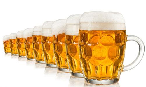 火锅店免费喝啤酒吸引流策略!