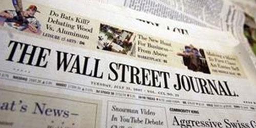 经典销售信范文,订阅《华尔街日报》两个年轻人的销售信!