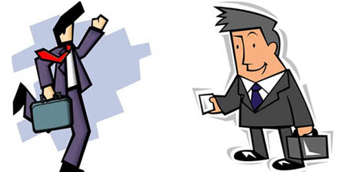 让别人的业务员帮你拿订单的巧妙营销策略!