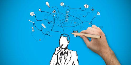 构建系统的5大思考方向