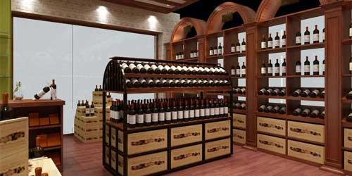 红酒庄的营销系统优化策略