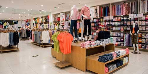 服装店营销策划方案