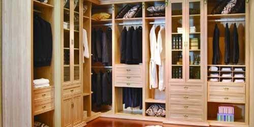 定制衣柜文案优化全过程
