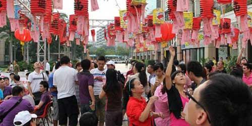 中秋节活动策划