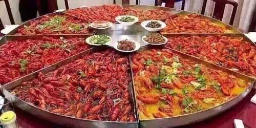 龙虾店方案