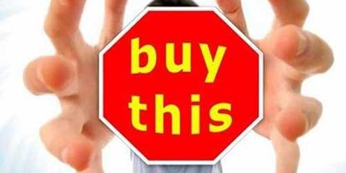 """营销人需要学会的""""买客户思维"""""""