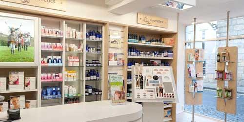 化妆品店营销策略 5张卡引爆店面流量