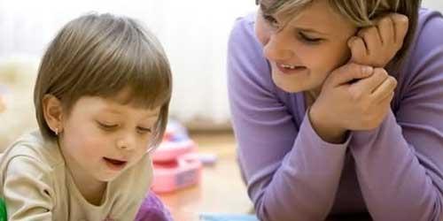 幼儿早教机构