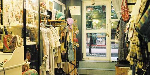 如何借力别人的店铺卖你的衣服