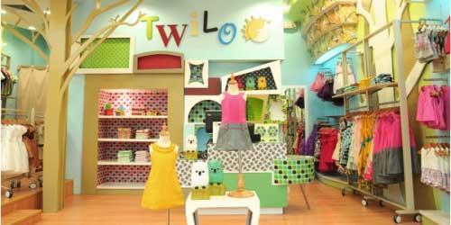 童装店的经营策略,新开童装店抽奖券引流卡策略