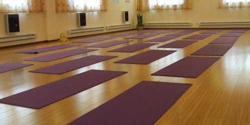 瑜伽会所基础套装类引流产品的打造