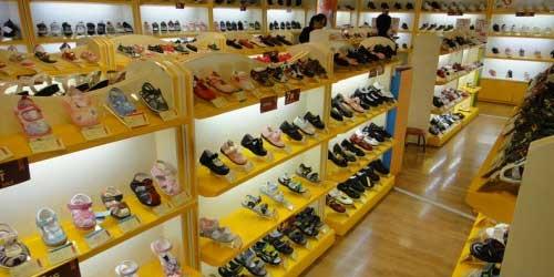 童鞋店简单活动引爆商场人气