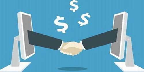 """把""""杠杆借力""""整合促销应用在互联网上,将产生惊人的财富增值效应"""