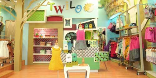 童装店借力营销案例