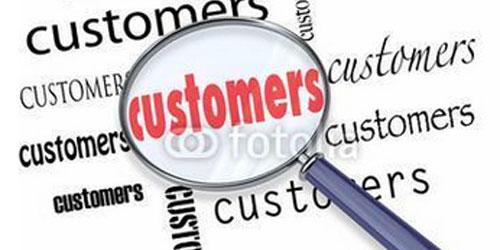如何从您当前和以前客户名单上增加客户!