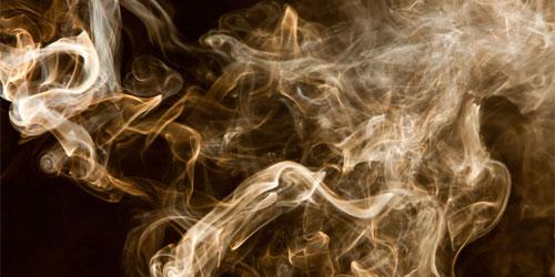 合理化烟雾
