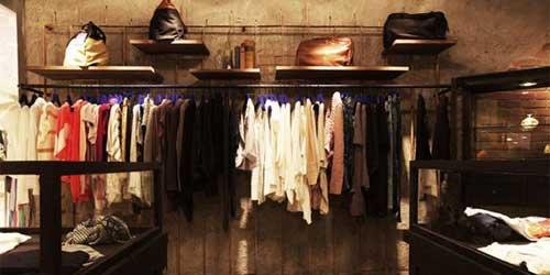 只因改了店名女装店生意竟暴增了3倍