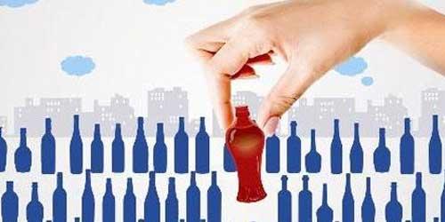 新代理品牌白酒如何销售