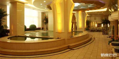 跨界营销成功案例,洗浴中心玩跨界卖大米,月赚15万!