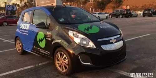 共享汽车怎么挣钱?不要以为只有租赁这一种盈利模式!