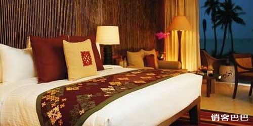 酒店如何做好营销,免费住宿,还能赚大钱的商业模式!