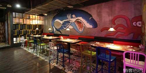 餐厅活动方案,如何通过爆品模式,吸引更多客户来消费!