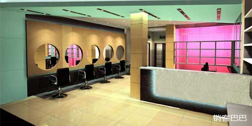 理发店怎么经营?通过一个小策略,15天锁定900多位女性客户!