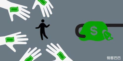 众筹商业模式案例,产品免费送吸引大量用户,玩认购众筹!