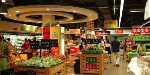 社区超市如何经营?看高手玩资源整合,用别人的钱生钱的商业模式!