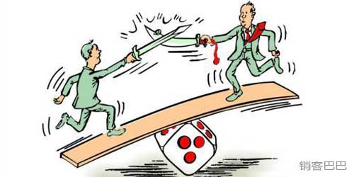 小饭店开业搞什么活动?利用赌徒心理,成功为餐厅引流!