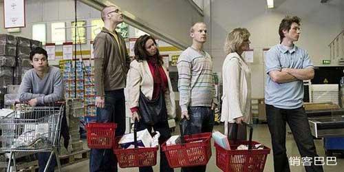 开超市赚钱吗
