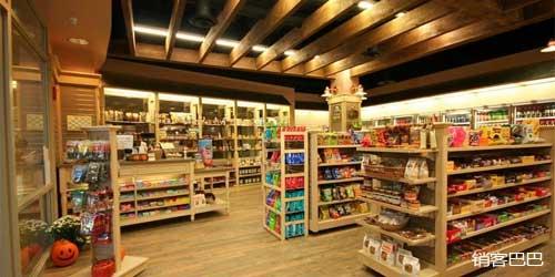 社区便利店经营技巧,增加了这样的创新,收入就翻了几倍!