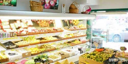 水果店经营技巧,小小水果店靠低价策略,年收入300万!