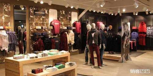 服装加盟店利用保证金做平台,5年全返经资产商业模式!