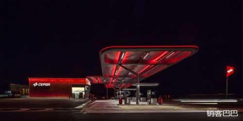 加油站营销方案,充值一年油卡打8折,获取大量现金投资理财!