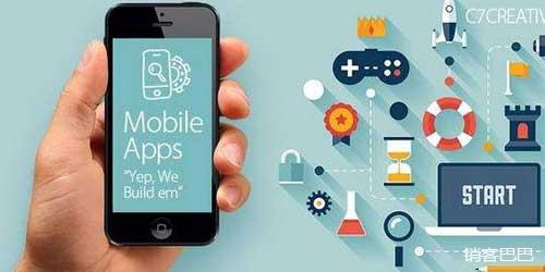 app推广案例分析,改变商业模式,日收入突破10000元