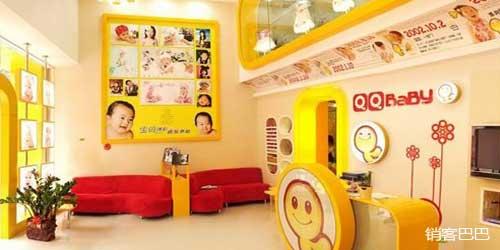 儿童影楼微信营销方案,借力老客户裂变成交更多新客户!