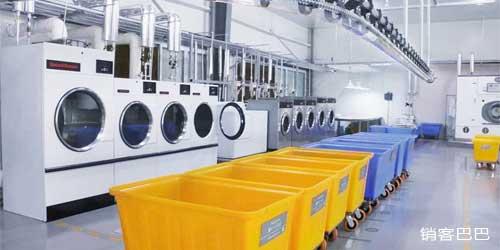 如何经营好干洗店,利用免费模式快速扩张,让别人帮你打工