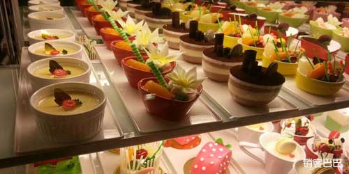 如何经营蛋糕店,通过免费蛋糕获取顾客生日,后期促销策略