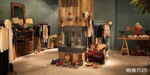 女装店经营技巧,服装亏本卖,也能赚大钱的营销思路