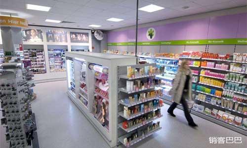 药店如何运营,连锁药店如何用免费锁定用户,吸引用户持续消费