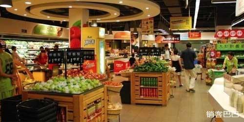 社区超市如何经营