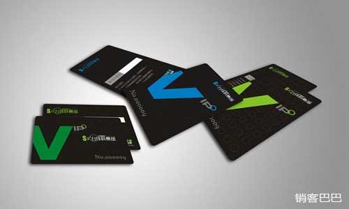 会员卡营销