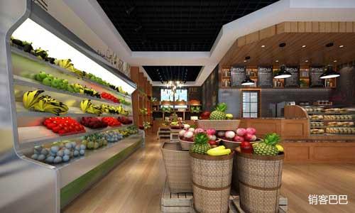 水果店经营,这家水果店不玩充值,也能月入百万,利润30%以上