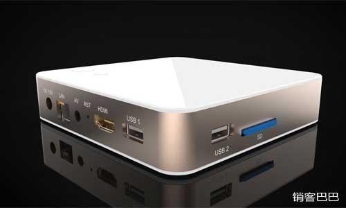 免费模式案例,高清电视机顶盒免费送,后端对接理财产品赚钱