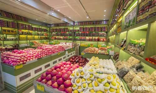水果店经营技巧,学会这2种小策略,你的水果店也可以脱颖而出