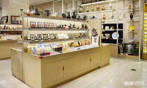 销售的技巧和策略,工艺品店改变销售策略,仅用2招就提升了业绩