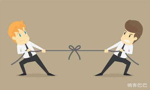 未来企业不是产品和服务的竞争,而是用什么样的商业模式竞争