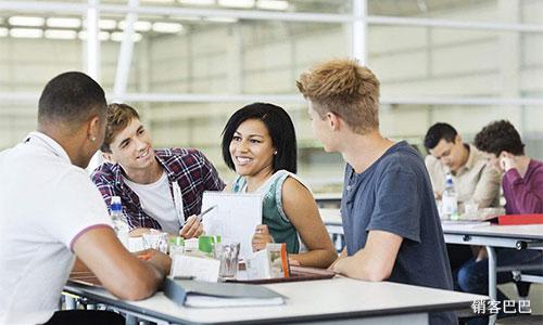 资源整合营销案例,一无所有的大学生整合学校食堂年赚60万