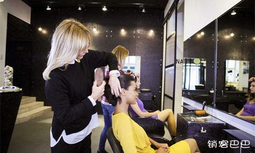 美发店免费模式案例,业绩从3000万突破9000万背后的秘密